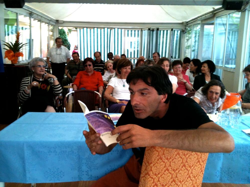 Aperitivi Letterari 2011 (2/4)