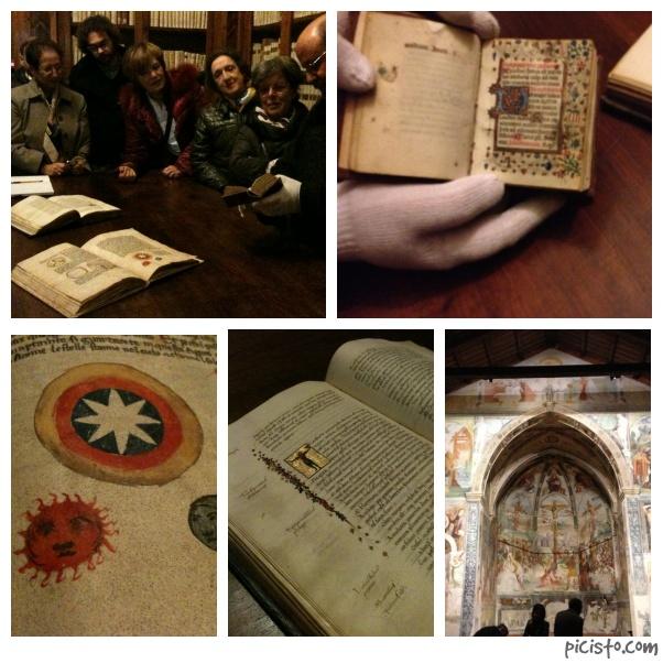 Biblioteca Guarneriana di San Daniele del Friuli