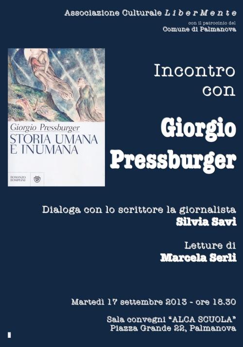 Loc. Pressburger