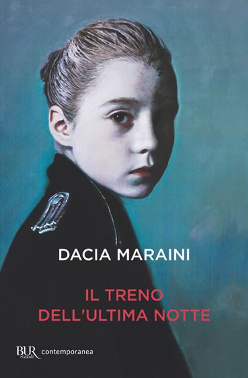 cover Maraini