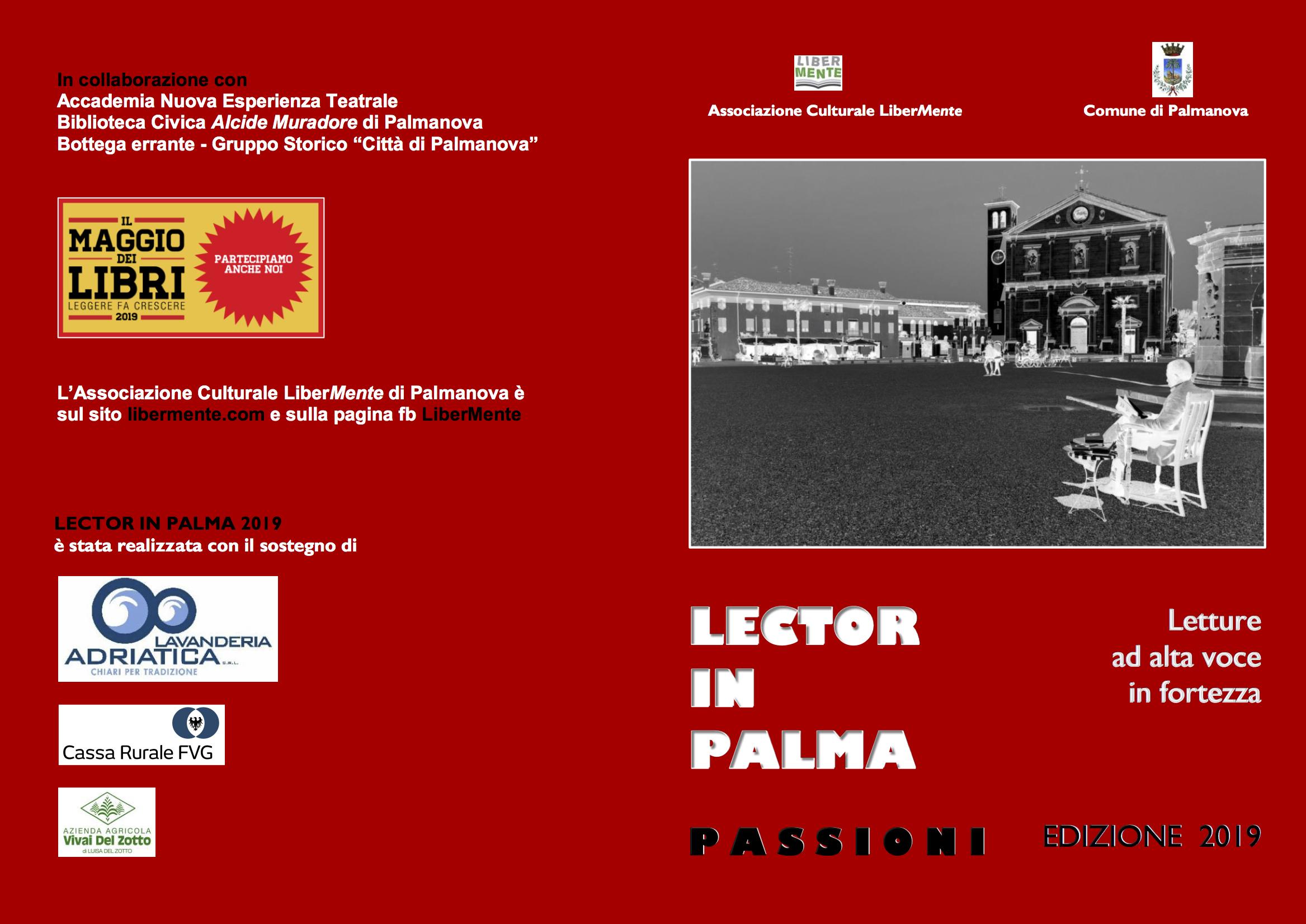 Dep. Lector in Palma 2019 p.1